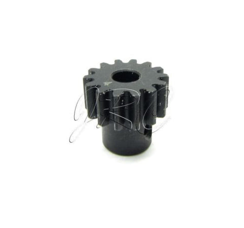 ECO MBX7r PINION 14t for motor (E0713) MBX7 M-Spec MUGE2016 Mugen