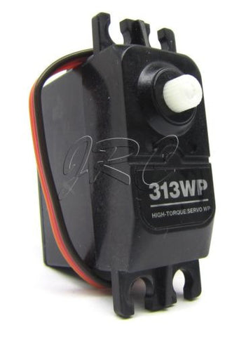 Losi TEN-RALLY X 4wd - 313wp High Torque Servo (steering waterproof Ten-sct XXX
