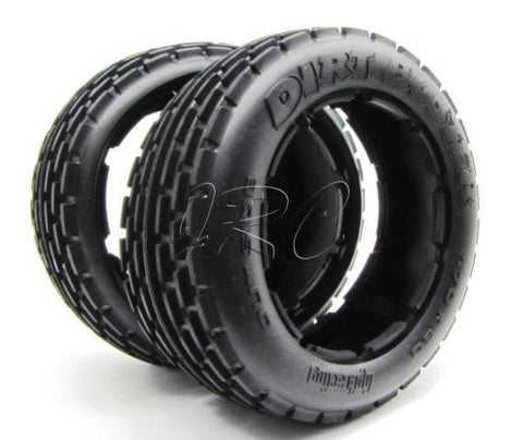 BAJA 5B SS FRONT Dirt buster TIRES 4831 (tyres)  HPI 112457