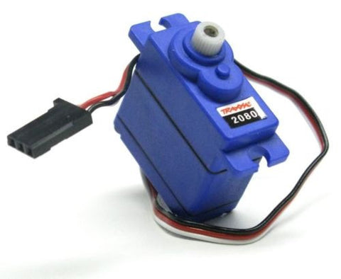 1/16 Summit 2080 STEERING SERVO (E-revo vxl slash Traxxas #72076