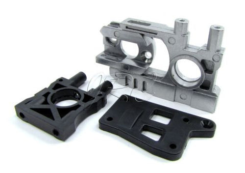 Electric GT2 VE MOTOR MOUNT/CENTER DIFF MOUNT,  KYO30936B, Kyosho Inferno