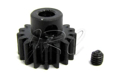 Electric GT2 VE PINION GEAR (18t/1.0M pitch) KYO30936B, Kyosho Inferno