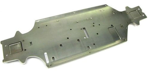 VORZA HP CHASSIS Plate 103662 (Main, 7075S Flux 4mm HPI 101850