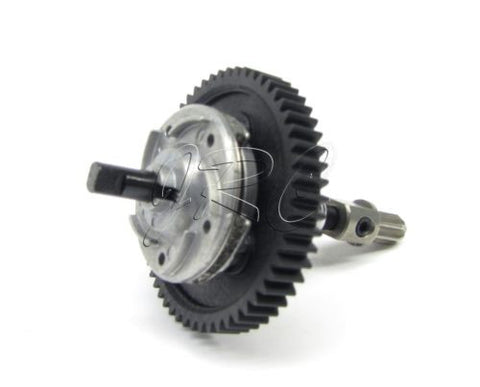 SLASH 4x4 OBA TSM - SPUR & SLIPPER CLUTCH 54t 6893 6888 3956 Traxxas 68086-21