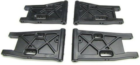 VORZA HP A-ARMS (Front & Rear SUSPENSION ARMS 67385 & 67381 ) HPI #101850