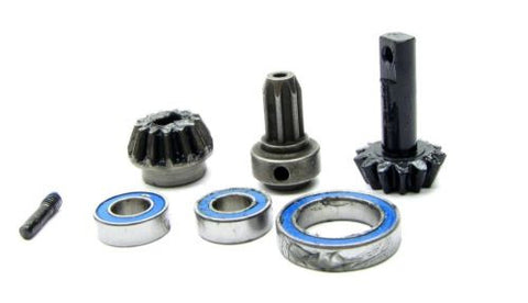 Stampede 4x4 VXL PINION/BEVEL & BEARINGS Traxxas #67086-3
