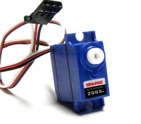Summit Waterproof 2065 Micro SERVO, Traxxas revo 3.3 shifting 32oz traxx 56076-4