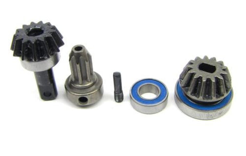 SLASH 4x4 OBA TSM - BEVEL GEAR and Bearing Set, Traxxas 4x4 platinum 68086-21