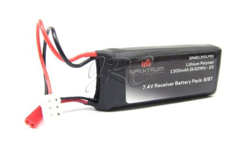 8ight Buggy 7.2V LIPO Receiver Battery Pack truggy 8t 8b Gas Team Losi LOS04000