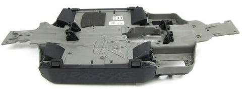 Summit CHASSIS 5622X (BATTERY doors, vents E-revo, Traxxas 56076-4