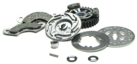 Slayer PRO 4x4 36t SPUR gear, Slipper clutch Brake 5365 5364  Traxxas 59074