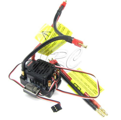 Mad Force Kruiser 2.0 ESC, ORION Vortex R8 (kyosho Inferno GT2 Brushless VE KYO30888b