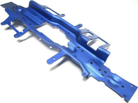 Slayer PRO 4x4 CHASSIS Blue 3mm (Revo 3.3 5322X Traxxas 59074