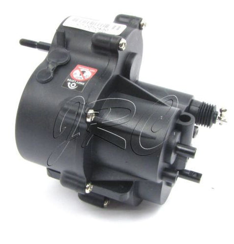 CLASSIC T-maxx 2.5 TRANSMISSION (Forward/Reverse tranny 2-Speed, Traxxas 49104