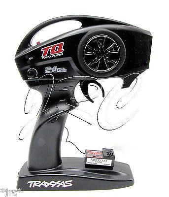 *TQ RADIO SET 2.4 GHz 2ch transmitter receiver 6516 6519 Traxxas 83056-4