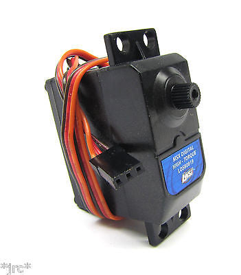 Losi Ten-SCTE MSX Digital High Torque Steering Servo 70 (throttle LOSB0819 SCT