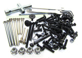 RUSTLER VXL SCREWS and TOOLS (bandit) Traxxas 37076-3