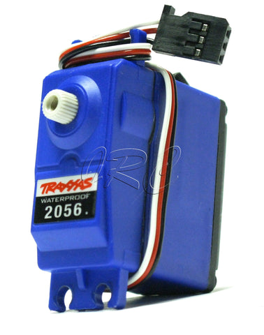 Nitro Revo 3.3 2056 THROTTLE SERVO, 53097-3 Traxxas