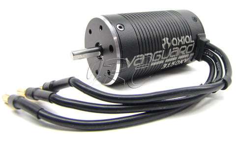 Axial Yeti SCORE MOTOR brushless 3150kv 4 Pole Vanguard waterproof 1/10 AX90050