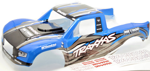 Unlimited Desert Racer UDR - BODY shell (BLUE edition cover traxxas 85076-4