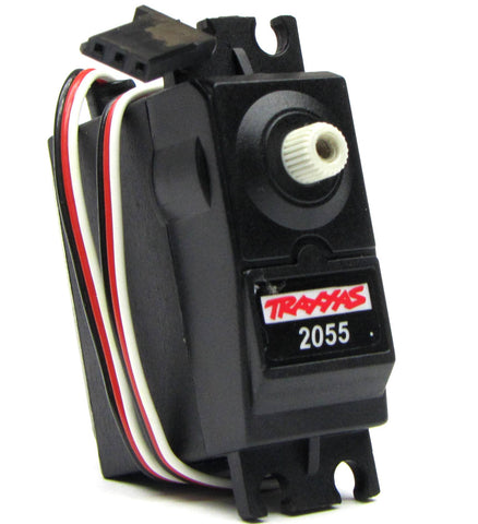 Nitro RUSTLER - 2055 Servo High Torque Steering Throttle T-maxx Traxxas 44096-3