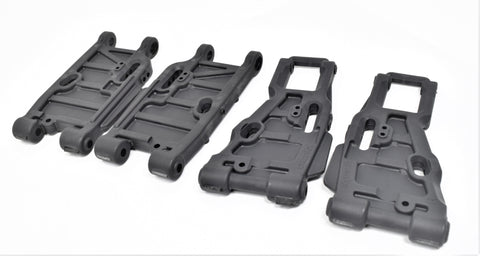 Kyosho Inferno MP10 - A-ARMS (front rear soft Control Suspension Lower KYO33015B