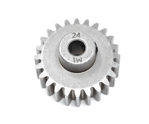 1/10 MAXX PINION Gear (24-T 1.0 metric 5mm shaft) x-maxx Traxxas 89076-4
