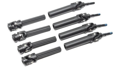 1/10 MAXX DRIVE Shafts (Front/Rear driveshaft assembly Traxxas 89076-4
