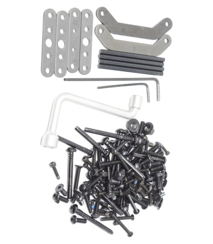 1/10 MAXX Screw & Hardware Set (grab bag Tools) Traxxas 89076-4