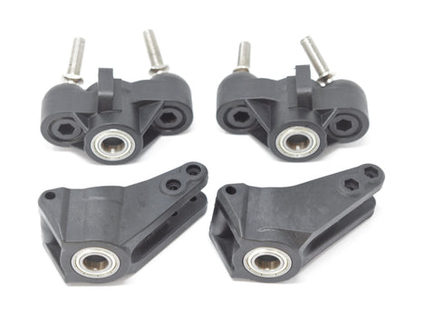 OUTCAST 8S - HUBS, bearings (Front/Rear Steering knuckles Arrma 1/5 ARA5810