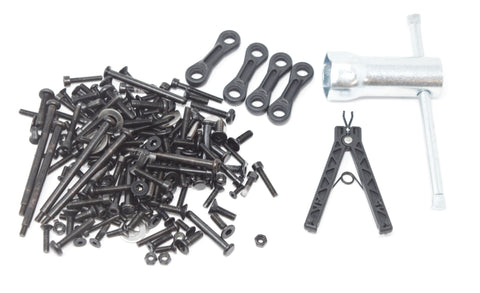 KRATON 8S - SCREWS & Tools hardware tool Arrma 1/5 AR110002