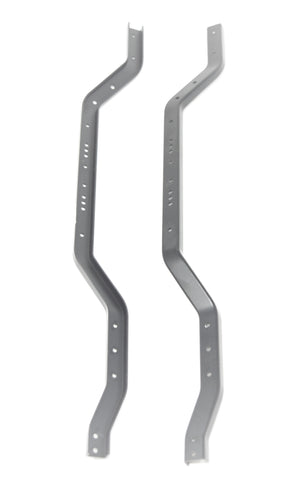 Gen8 Int'l Scout II AXE - CHASSIS RAILS (frame) Left/Right 11345 Redcat Racing