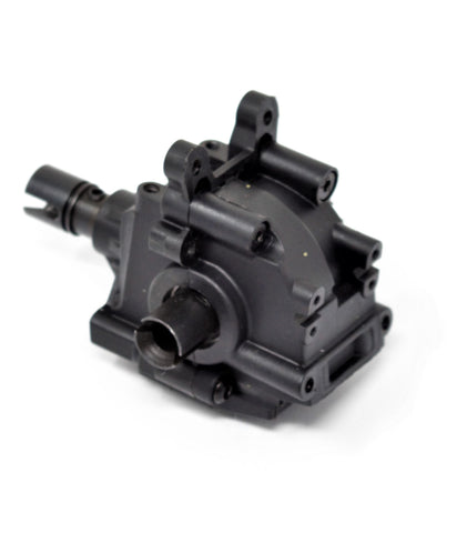 Losi TENACITY PRO - Front Differential (assembled complete SCT Buggy LOS03027