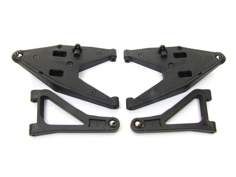 Unlimited Desert Racer UDR - Front A-ARMS (upper lower supension Traxxas 85076-4
