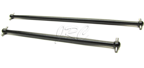COLOSSUS XT CENTER DOGBONES ( CEN Reeper front/rear drive shafts 188mm 141 9519