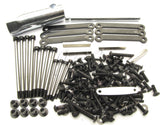 COLOSSUS XT SCREWS & TOOLS Set (screw tool hardware wrench CEN  9519