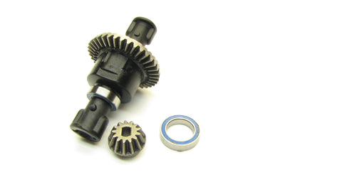 4-TEC 2.0 DIFFERENTIAL, front/rear & Drive Cups 5381 6882 Traxxas 83056-4