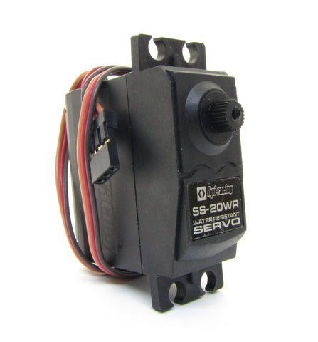 Savage X 4.6 THROTTLE BRAKE SERVO (SS-20Wr sprint xs flux steering HPI 109083