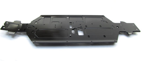 Hot Bodies D817 - CHASSIS (main plate) HBS204124 204325 brand new Buggy