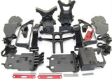 Arrma SENTON 4x4 3s BLX - Side Nerf Bars Towers Mounts Bulkhead Bumpers AR102668