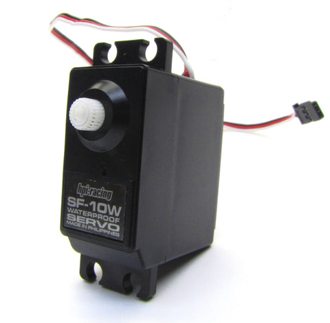 RS4 Sport 3 hpi SF-10W Steering SERVO  Flux 114350
