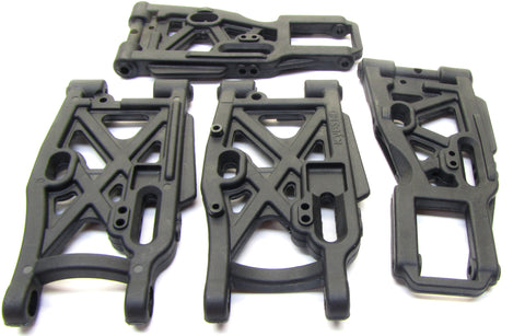 Kyosho Inferno MP9 TKI4 A-ARMS (Front Rear Control Suspension Lower KYO33001B
