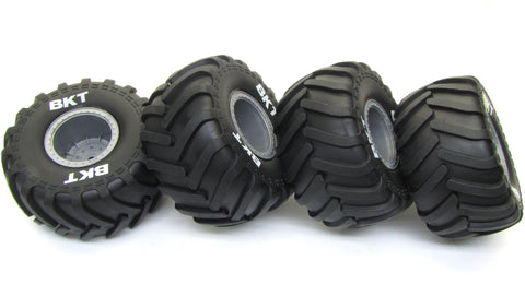 Axial Racing #AX80083 Wraith Links Set for Axial AX10