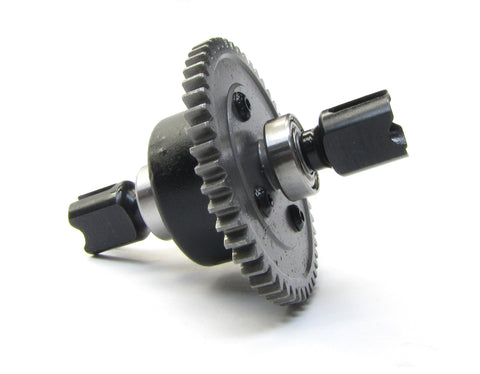 Arrma KRATON 6s V5 BLX - CENTER DIFFERENTIAL (diff 50t spur gear ARA8608V5