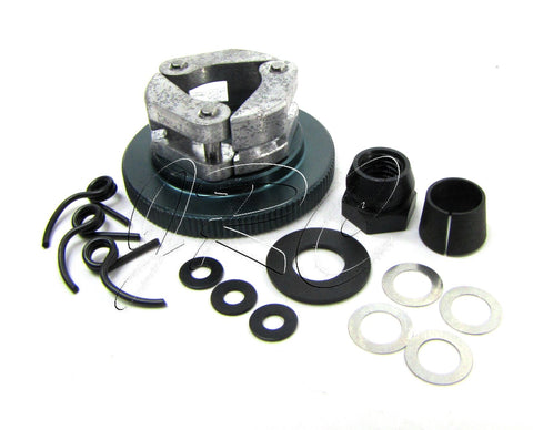 MBX8-WE FLYWHEEL (HD shoes clutch spring collet nut washers mbx7r MUGEN seiki E2025