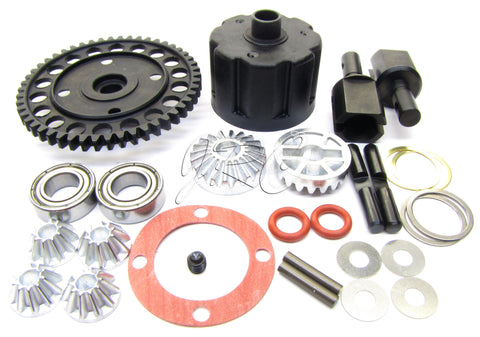 Kyosho ST-RR EVO.2 CENTER DIFFERENTIAL IF416 (Gearbox) TKI2 Inferno KYO33004B
