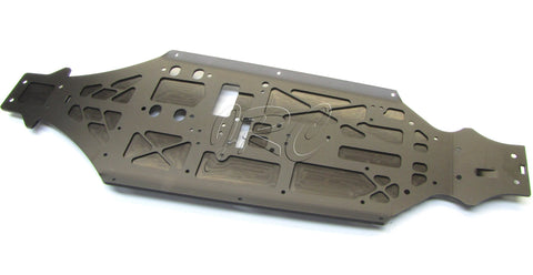 Kyosho ST-RR EVO.2 CHASSIS ISW051 7075 hard Grade Aluminum inferno KYO33004B