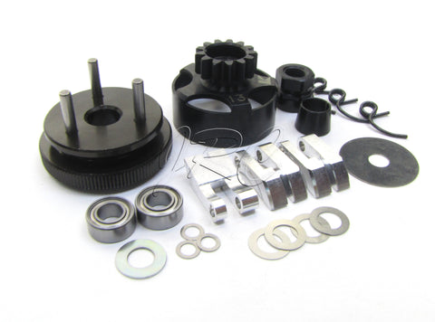 Kyosho ST-RR EVO.2 CLUTCH BELL FLYWHEEL tki3 Shoes Springs 13t Inferno KYO33004B