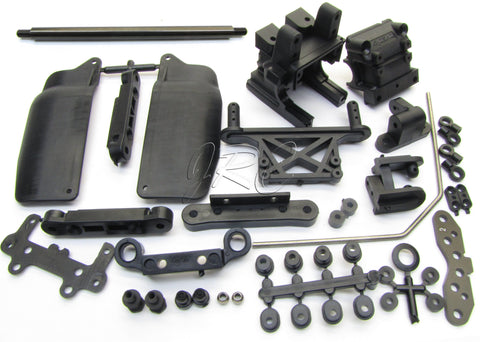 Kyosho ST-RR EVO.2 REAR SUSPENSION PARTS sway CNC Rear Toe KYO33004B