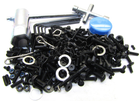 Kyosho ST-RR EVO.2 SCREWS & Hardware Set tools 150+ pieces Inferno NEW KYO33004B
